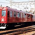 近畿日本鉄道 名古屋線 1600系増結用Mc モ1650形 モ1658
