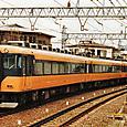 近畿日本鉄道 *16000系 16008F 4両編成 南大阪線吉野線用特急