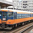 近畿日本鉄道 16000系 16006F① モ16000形 16006  南大阪線吉野線特急用