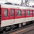 近畿日本鉄道 1620系4連 1622F② サ1770形 1772 大阪線系統用