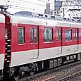 近畿日本鉄道 1620系4連 1622F③ モ1720形 1672 VVVFインバータ制御車 大阪線系統用