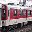 近畿日本鉄道 1620系4連 1622F④ ク1720形 1722 大阪線系統用