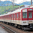 近畿日本鉄道 1620系1625F VVVFインバータ制御車 大阪線系統用