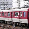 近畿日本鉄道 1620系6連 1641F⑤ モ1650形 1651 VVVFインバータ制御車 大阪線系統用