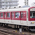 近畿日本鉄道 1620系6連 1641F⑥ ク1720形 1741 大阪線系統用