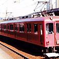 近畿日本鉄道 名古屋線 1800系 1803F② モ1800形 モ1803