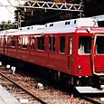 近畿日本鉄道 名古屋線 1810系 1827F① ク1910形 ク1927