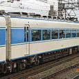 近畿日本鉄道 18200系2連+4連 03F+01F⑤ モ18200形 18251 旧「あおぞらⅡ」
