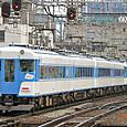 近畿日本鉄道 18200系2連+4連 *03F+01F 旧「あおぞらⅡ」
