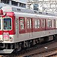 近畿日本鉄道 2000系3連 11F③ モ2000形 2022 名古屋線系統用 ワンマン改造編成