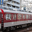 近畿日本鉄道 2000系3連 11F② モ2000形 2021 名古屋線系統用 ワンマン改造編成