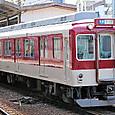 近畿日本鉄道 2000系3連 11F① ク2100形 2111 名古屋線系統用 ワンマン改造編成