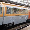 近畿日本鉄道 20000系 01F② モ20200形 20201 「楽」  団体専用車
