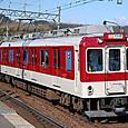 近畿日本鉄道 2610系4連 2614F① モ2610形 2614 大阪線名古屋線系統用 初期車