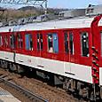 近畿日本鉄道 2610系4連 2614F② サ2760形 2764 大阪線名古屋線系統用 初期車