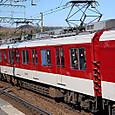 近畿日本鉄道 2610系4連 2614F③ モ2660形 2664 大阪線名古屋線系統用 初期車