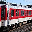 近畿日本鉄道 2610系4連 2614F④ ク2710形 2714 大阪線名古屋線系統用 初期車