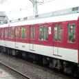 近畿日本鉄道 2610系4連 2620F② サ2760形 2770 大阪線名古屋線系統用 後期車