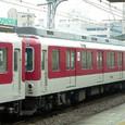 近畿日本鉄道 2610系4連 2620F④ ク2710形 2720 大阪線名古屋線系統用 後期車