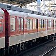 近畿日本鉄道 2610系4連 2626F② サ2760形 2776 名古屋線系統用 L/Cカー