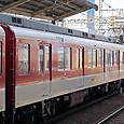 近畿日本鉄道 2610系4連 2626F④ ク2710形 2726 名古屋線系統用 L/Cカー