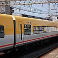 近畿日本鉄道 23000系6連 02F③ モ23400形 23402 伊勢志摩ライナー(リニューアル車) 喫煙室を設置