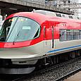 近畿日本鉄道 23000系6連 03F① ク23600形 23603 伊勢志摩ライナー(リニューアル車)