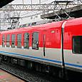 近畿日本鉄道 23000系6連 03F⑤ モ23200形 23203 伊勢志摩ライナー(リニューアル車)サロンカー