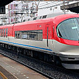 近畿日本鉄道 23000系6連 03F⑥ ク23100形 23103 伊勢志摩ライナー(リニューアル車)