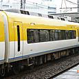 近畿日本鉄道 23000系6連 01F④ モ23400形 23301 伊勢志摩ライナー(オリジナル車)