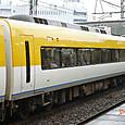 近畿日本鉄道 23000系6連 01F③ モ23400形 23401 伊勢志摩ライナー(オリジナル車)