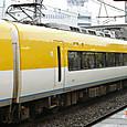 近畿日本鉄道 23000系6連 01F② モ23500形 23501 伊勢志摩ライナー(オリジナル車)