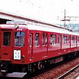 近畿日本鉄道 2410系 2416F① モ2410形 2416 旧塗装(行き先表示板付き)