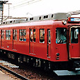 近畿日本鉄道 2410系 冷房改造車 2418F④ モ2510形 2518 旧塗装(行き先表示器付き)