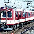 近畿日本鉄道 2410系 増結用Tc  ク2590形 2592 新塗装(行き先表示器付き)