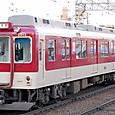 近畿日本鉄道 2410系2連 2413F② ク2510形 2513 大阪線系統用