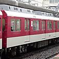 近畿日本鉄道 2430系3連 2433F② モ2450形 2453 名古屋線系統用 抵抗制御車