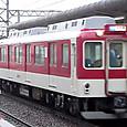 近畿日本鉄道 2430系3連 2433F③ ク2530形 2533 名古屋線系統用