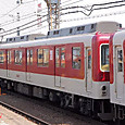 近畿日本鉄道 2430系4連 2437F④ ク2530形 2531 大阪線系統用