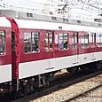 近畿日本鉄道 2430系4連 2444F② サ1970形 1976 大阪線系統用