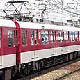 近畿日本鉄道 2430系4連 2444F③ モ2450形 2464 大阪線系統用