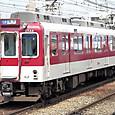 近畿日本鉄道 2430系4連 2444F④ ク2530形 2544 大阪線系統用