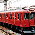 *近畿日本鉄道 2470系 1498F③ ク2580形 2583 旧塗装(行き先表示器付き) 冷房改造車