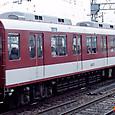 近畿日本鉄道 2470系 2472F② モ2470形(奇数車) 2471 新塗装 冷房改造車