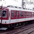 近畿日本鉄道 2470系  2472F③ ク2580形 2581 新塗装(行き先表示器付き) 冷房改造車