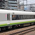 近畿日本鉄道 26000系 26001F② モ26300形 26301 「さくらライナー」 南大阪線吉野線用特急