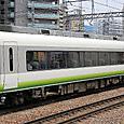 近畿日本鉄道 26000系 26001F③ モ26200形 26201 「さくらライナー」 南大阪線吉野線用特急