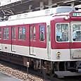 近畿日本鉄道 2800系4連 2808F① モ2800形 2808 大阪線系統用