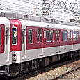 近畿日本鉄道 2800系4連 2808F④ ク2900形 2908 大阪線系統用