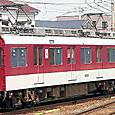 近畿日本鉄道 2800系3連 2803F② モ2850形 2853 名古屋線系統用